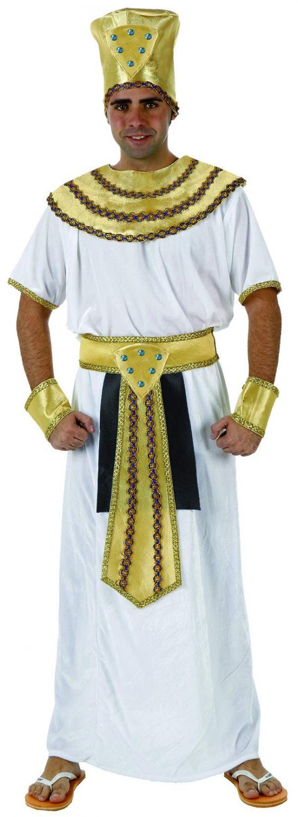 Photo du produit Déguisement roi égyptien homme