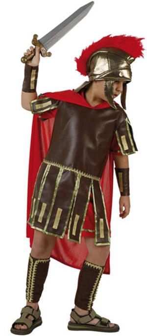 Photo du produit Déguisement soldat romain garçon