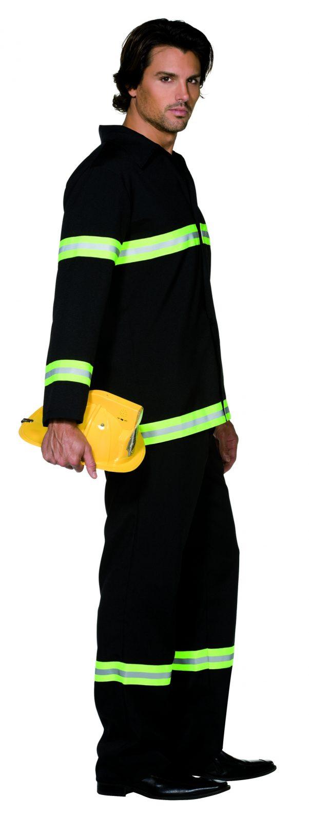 Photo du produit Déguisement pompier sexy homme