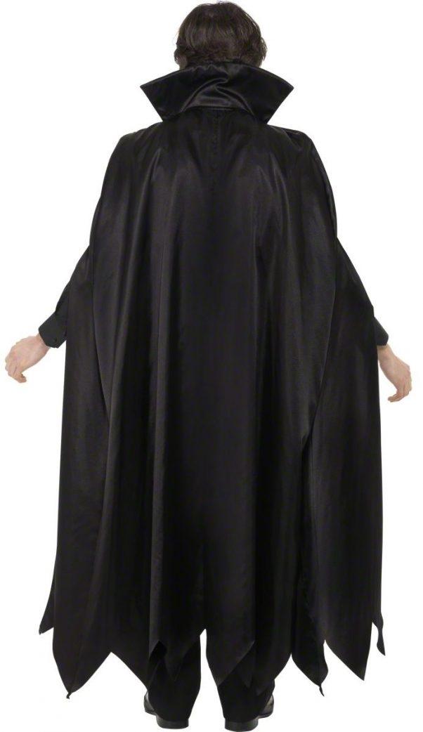 Photo du produit Déguisement vampire avec cape homme Halloween