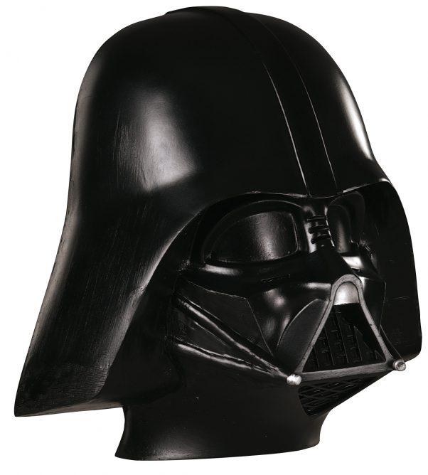 Photo du produit Demi-masque Dark Vador Star Wars adulte et enfant
