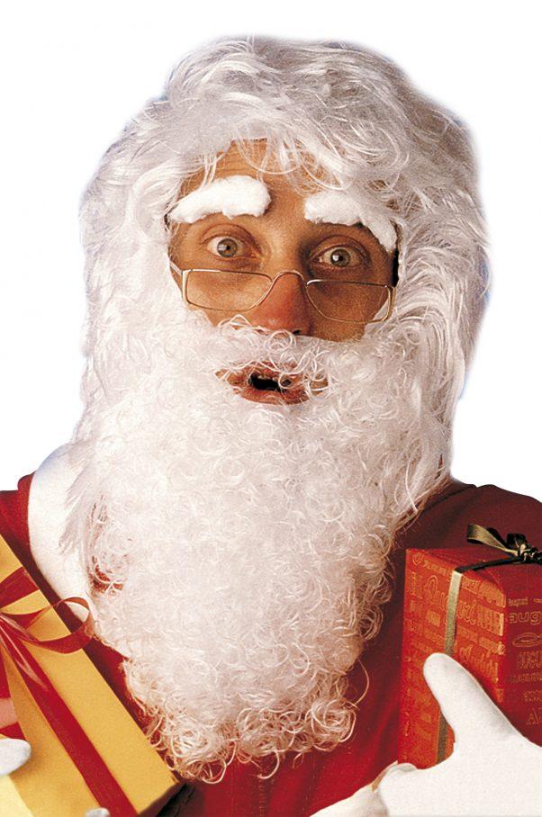 Photo du produit Kit Père Noël homme