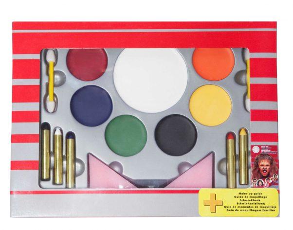 Photo du produit Maquillage kit complet