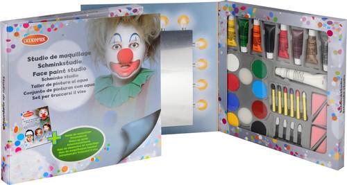 Photo du produit Kit complet maquillage studio