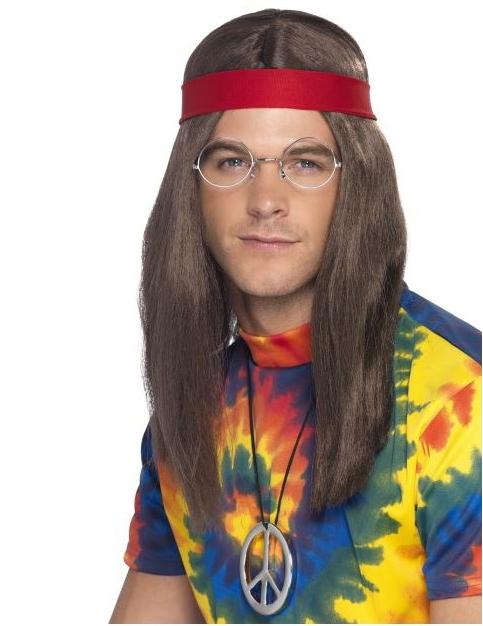 Photo du produit Kit de hippie homme