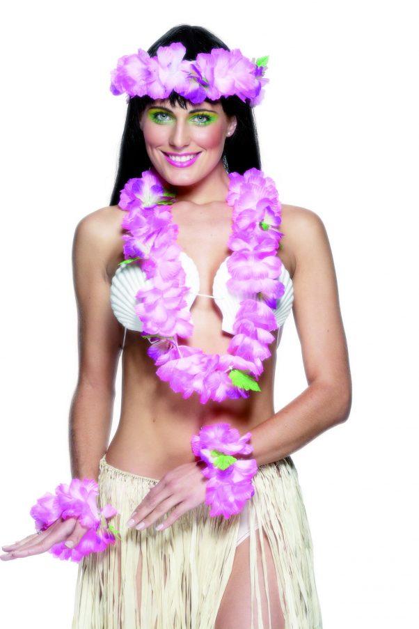 Photo du produit Kit rose Hawaï