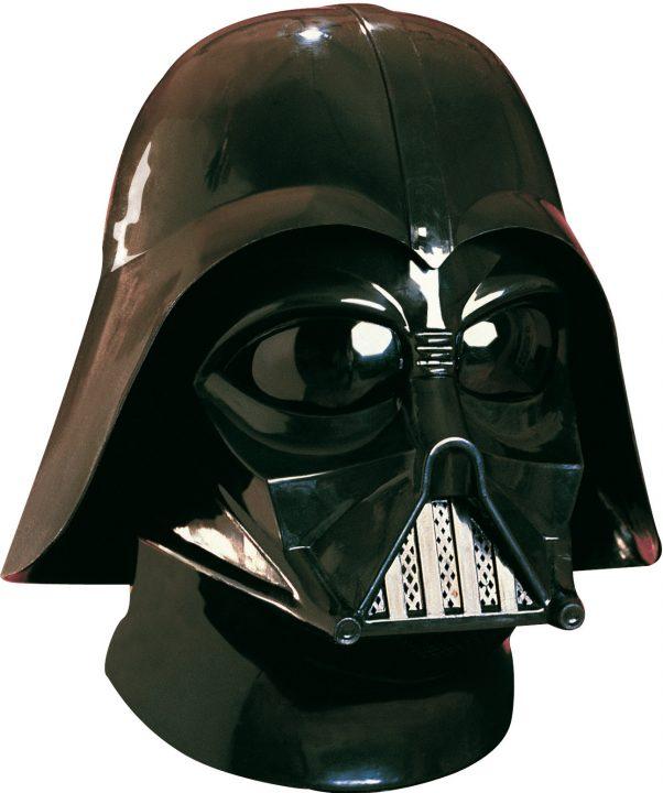 Photo du produit Casque intégral 2 pièces Dark Vador Star Wars adulte