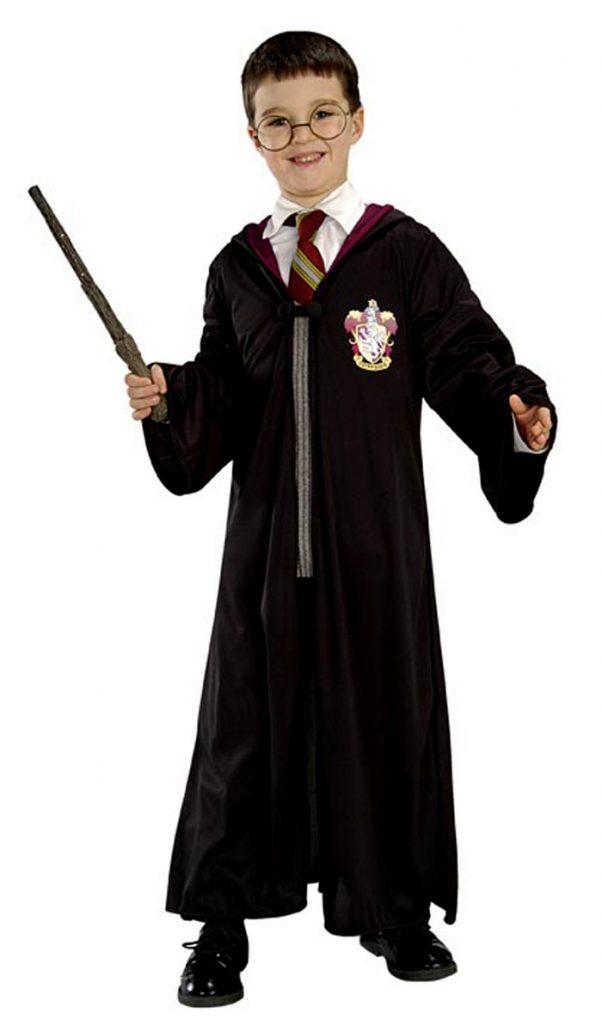 Photo du produit Déguisement Harry Potter enfant