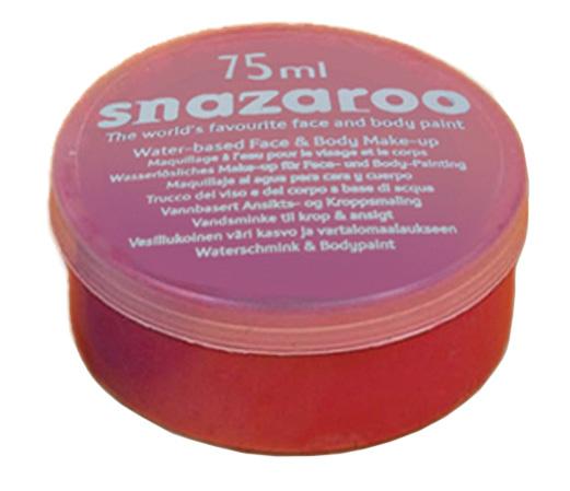 Photo du produit Maquillage classique Snazaroo 75 ml