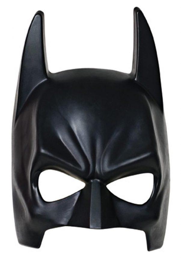 Photo du produit Demi masque Batman adulte