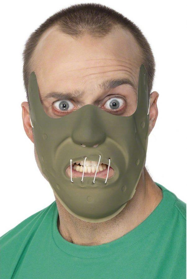 Photo du produit Masque horreur adulte Halloween