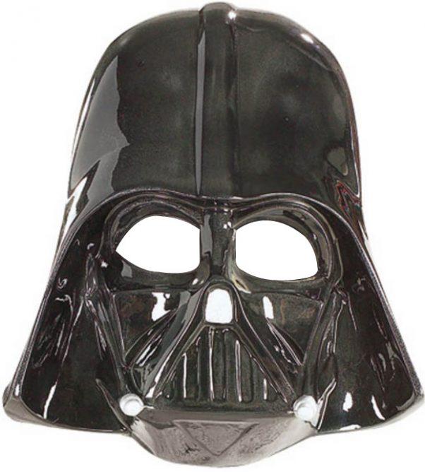 Photo du produit Masque Dark Vador enfant Star Wars