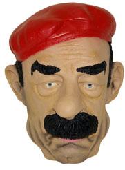 Photo du produit Masque Saddam Hussein