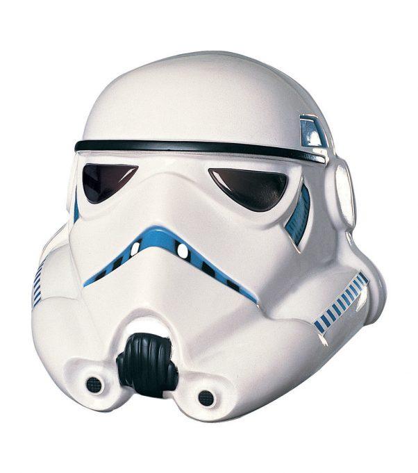 Photo du produit Masque PVC Stormtrooper Adulte
