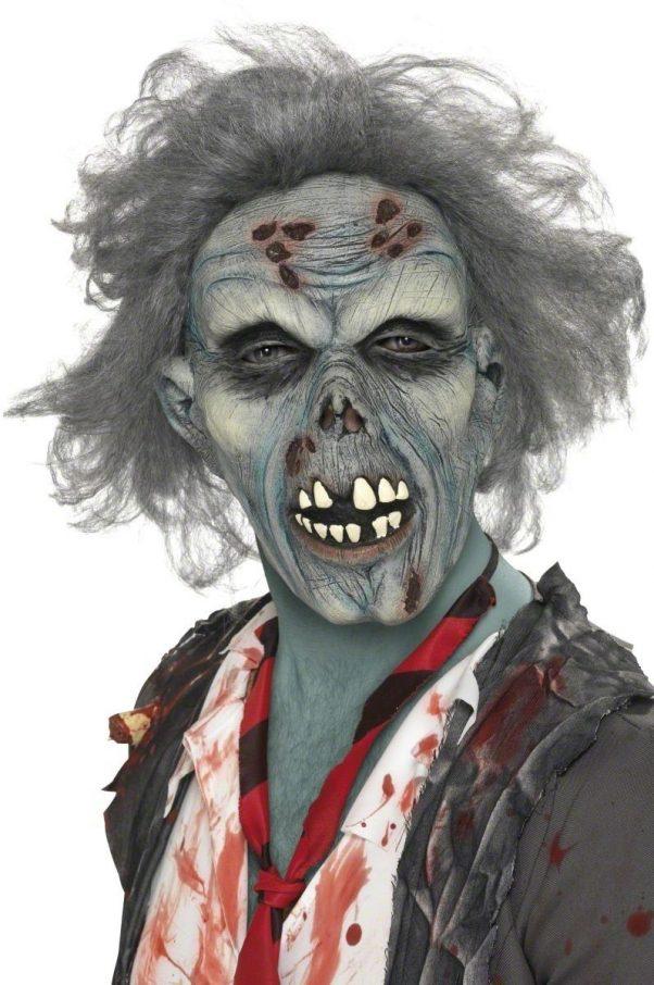 Photo du produit Masque zombie adulteHalloween