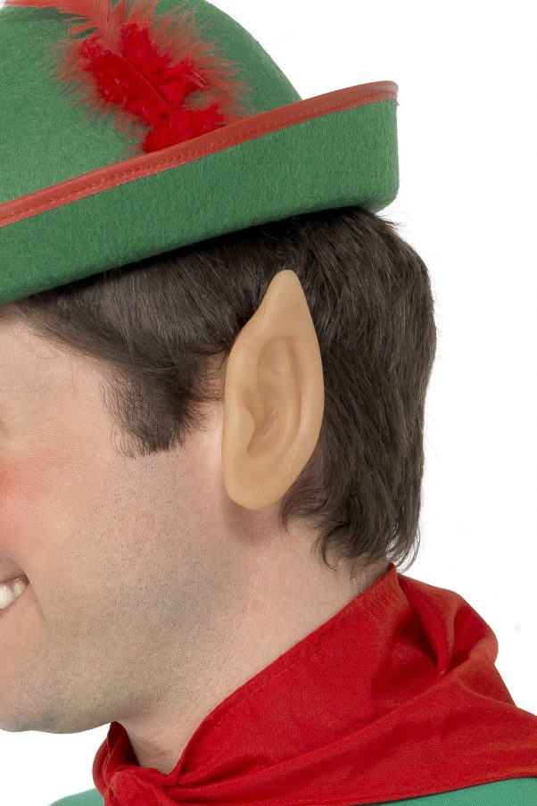 Photo du produit Oreilles d'elfe adulte