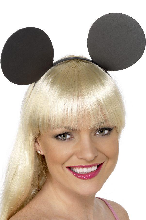 Photo du produit Serre tête oreilles de souris