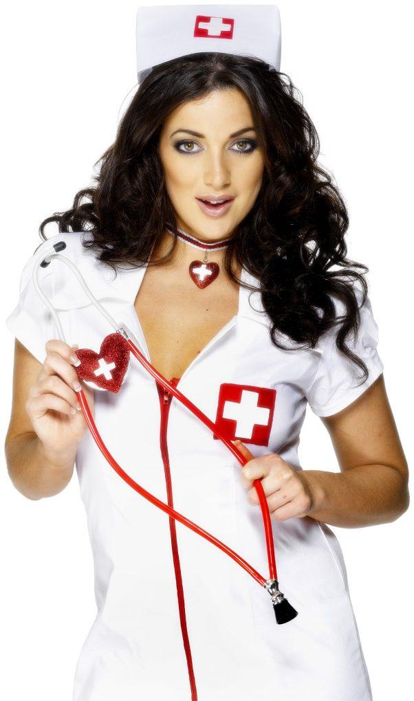 Photo du produit Stéthoscope infirmière