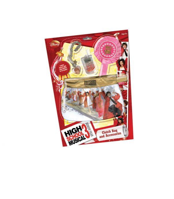 Photo du produit Accessoires pour fille High School Musical